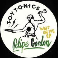 Felipe Gordon | Wait On Me EP