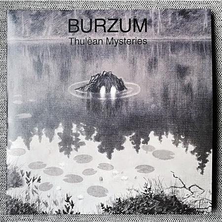 Burzum | Thulêan Mysteries