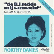 Northy Davies | De D.J. Redde Mij Vannacht (Last Night, The D.J. Saved My Life)
