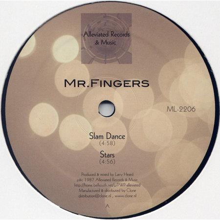 Mr. Fingers | Slam Dance