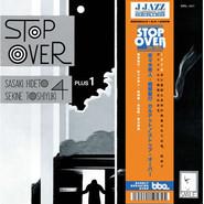 Sasaki Hideto - Sekine Toshiyuki Quartet + 1 | Stop Over