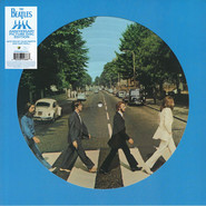 The Beatles | Abbey Road (picture disc)
