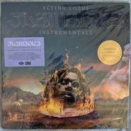 Flying Lotus | Flamagra Instrumentals