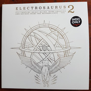 Various | Electrosaurus - 21st Century Heavy Blues, Rare Grooves & Sounds From The Netherlands - Vol.2
