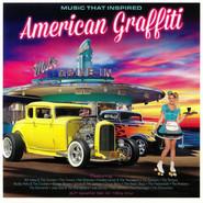 Various | Music That Inspired American Graffiti