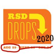 PALE SAINTS   MRS DOLPHIN -RSD-