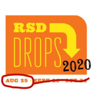 STALAWA   7-TROD ON -RSD/LTD-