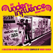 Woody Bianchi | Under The Influence Volume Eight (A Collection Of Rare Boogie & Disco)