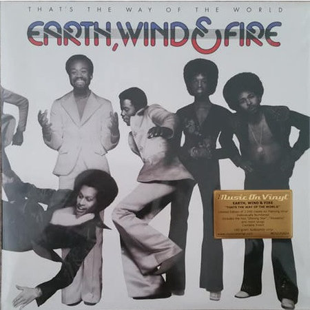 Earth, Wind & Fire | That's The Way Of The World