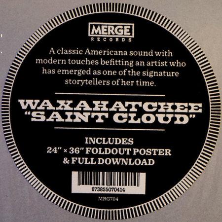 Waxahatchee   Saint Cloud