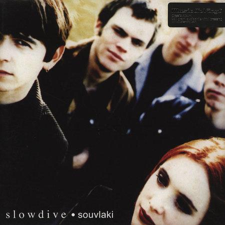 Slowdive | Souvlaki (audiophile version)