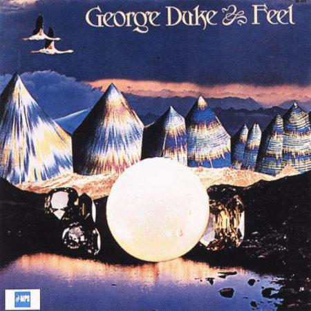 George Duke | Feel