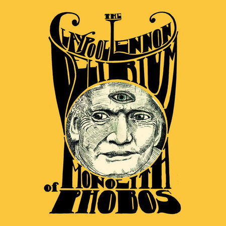 The Claypool Lennon Delirium | Monolith Of Phobos