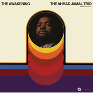 Ahmad Jamal Trio   The Awakening