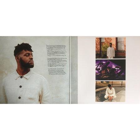 Ashley Henry | Beautiful Vinyl Hunter