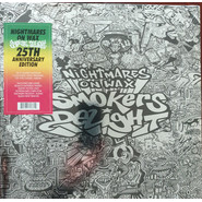 Nightmares On Wax | Smokers Delight (25th anniversary edition)