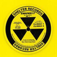 Kerri Chandler | Atmosphere E.P. Vol. 1 (Yellow)