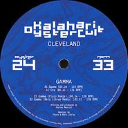 Cleveland | Gamma
