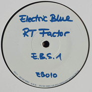 Ron Trent | E.B.S. 1