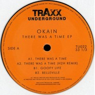 Okain | There Was A Time EP
