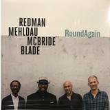 Joshua Redman, Brad Mehldau, Christian McBride, Brian Blade   RoundAgain