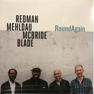Joshua Redman, Brad Mehldau, Christian McBride, Brian Blade | RoundAgain