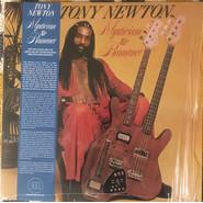 Tony Newton | Mysticism & Romance
