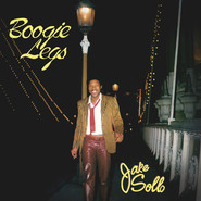 Jake Sollo | Boogie Legs