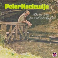Peter Koelewijn | The Best I Can Give Is Still Unworthy Of You (RSD)