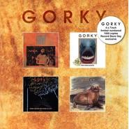 Gorky   4x7 RSD Exclusive
