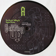 Theo Parrish | falling up/chateau flight