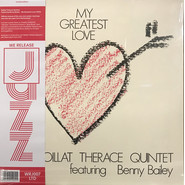 Boillat Therace Quintet, Benny Bailey | My Greatest Love