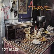 Adaye | Turn It Up