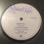 Street Kids | Game No. 1