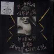 Fiona Apple | Fetch The Bolt Cutters - LTD Opaque Pearl -
