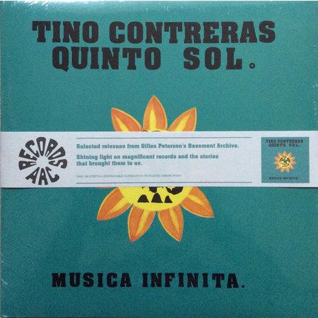 Tino Contreras | Musica Infinita