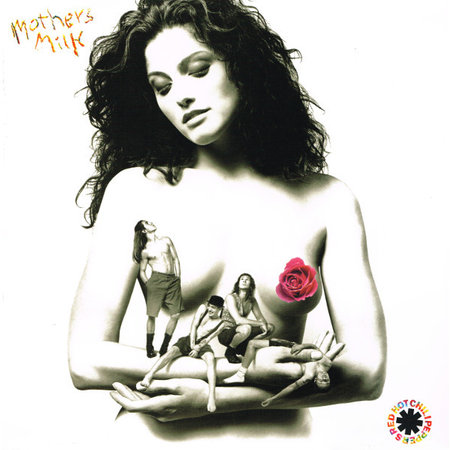 Red Hot Chili Peppers | Mothers Milk