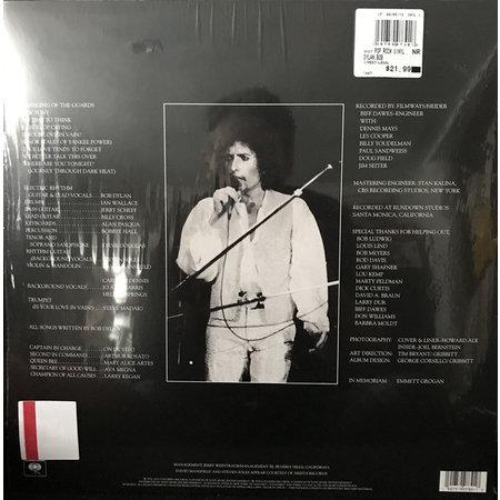 Bob Dylan   Street-Legal