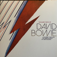 Various | The Many Faces Of David Bowie - A Journey Through The Inner World Of David Bowie