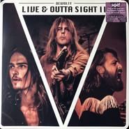 Dewolff | Live & Outta Sight II - Coloured -