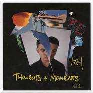 Ady Suleiman | Thoughts + Moments Vol. 1 Mixtape