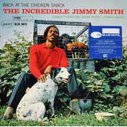 Jimmy Smith | Back At The Chicken Shack