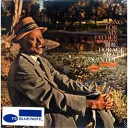 The Horace Silver Quintet   Song For My Father = Cantiga Para Meu Pai