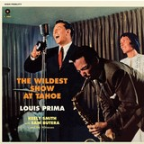 Louis Prima & Keely Smith, Sam Butera And The Witnesses | The Wildest Show At Tahoe