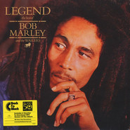 Bob Marley & The Wailers | Legend - The Best Of Bob Marley And The Wailers