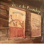 Arne Domnérus, Bengt Hallberg, Georg Riedel, Egil Johansen, Lars Erstrand | Jazz At The Pawnshop