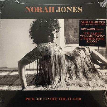 Norah Jones   Pick Me Up Off The Floor