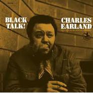 Charles Earland | Black Talk!