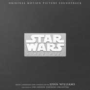 John Williams, The London Symphony Orchestra   Star Wars: A New Hope 40th Anniversary 3-LP Collector's Edition
