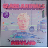 Glass Animals | Dreamland
